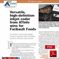 Faribault-Foods