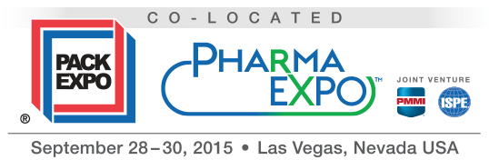 Pack Expo Las Vegas 2015