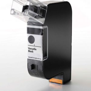Versatile Black Cartridge Connector