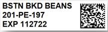 Boston Baked Beans qr code