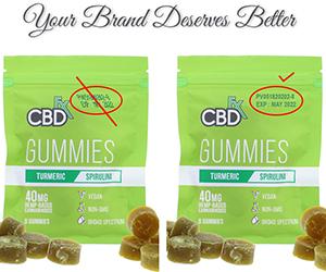 Your brand deserves better